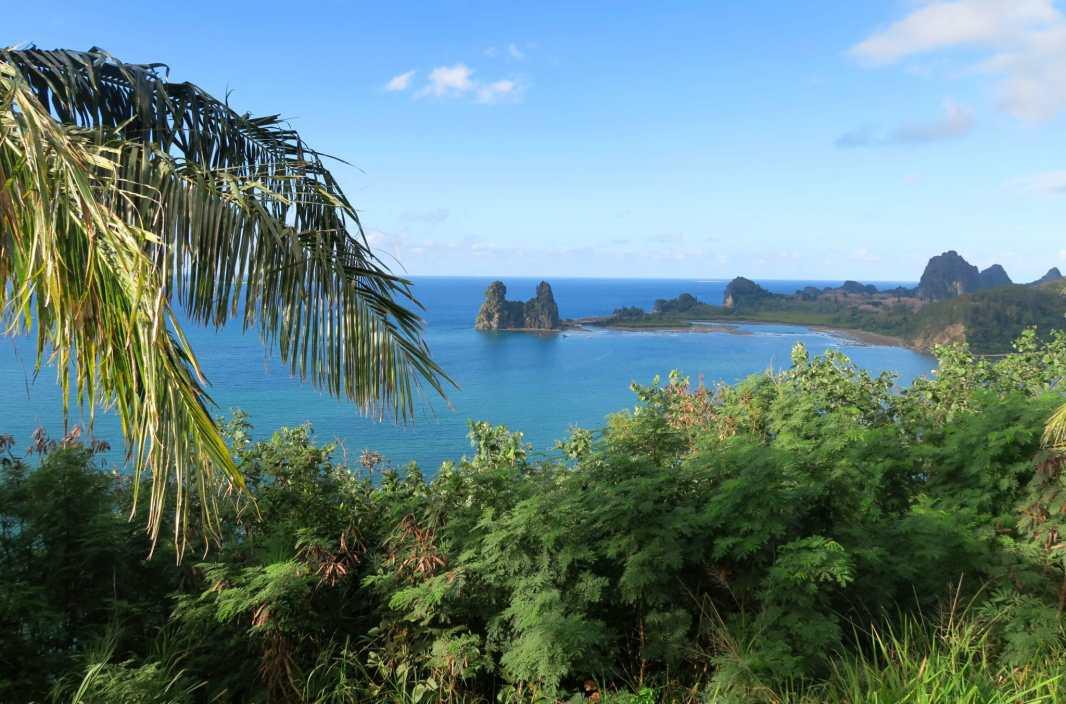 Exploring Hienghene New Caledonia