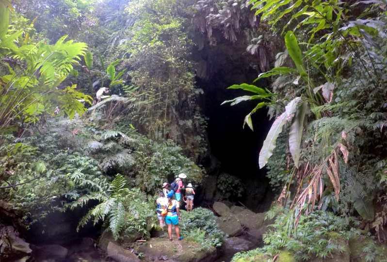 Millenium Cave Tour Santo Vanuatu