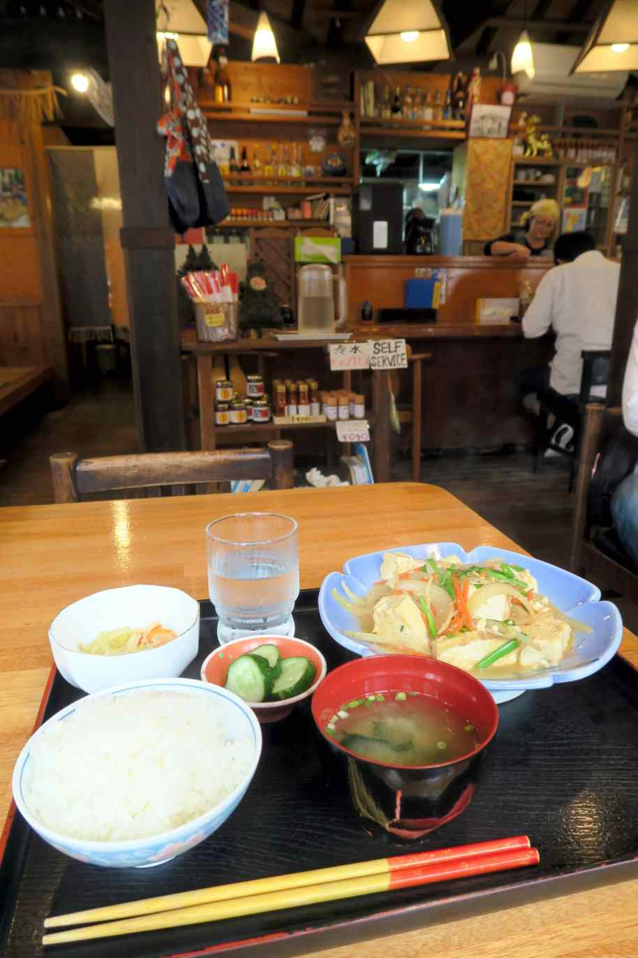 Painushima Best places to eat in Ishigaki Okinawa Japan