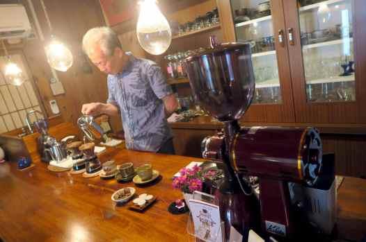 Waizu Café Best places to eat in Ishigaki Okinawa Japan