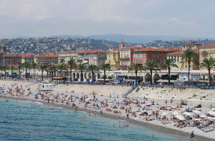 What to do in Nice