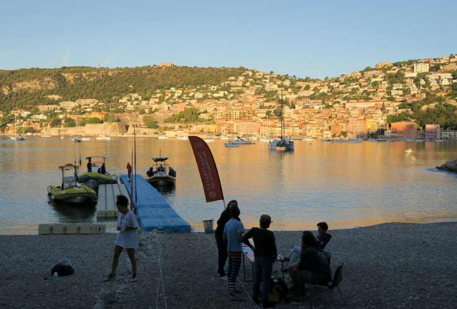 AIDA Depth world championships 2019 Villefranche