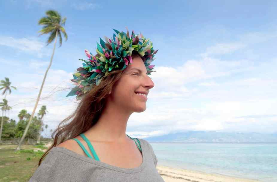 Diving in Tahiti Plongée à Tahiti