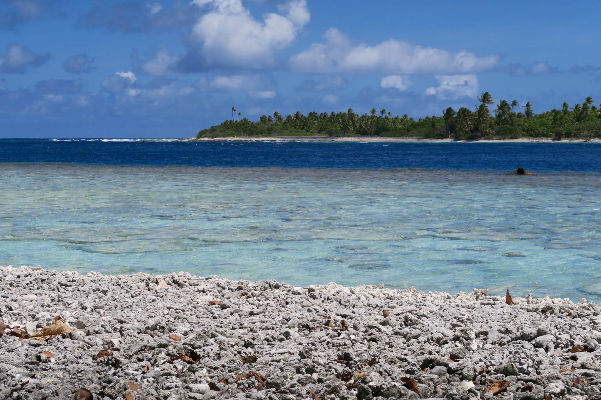 South Pass Fakarava Tetamanu French Polynesia