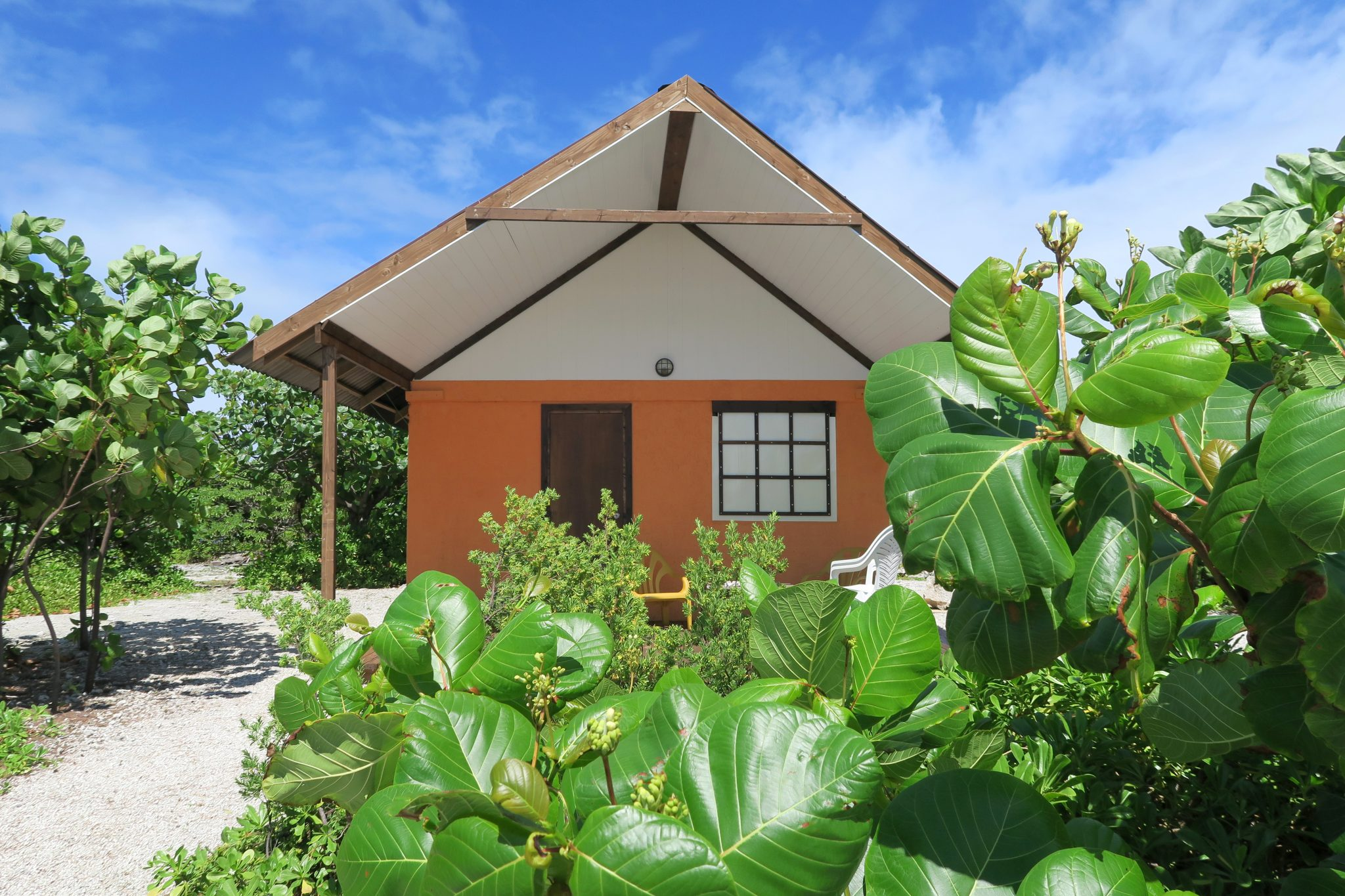 Teariki Lodge Fakarava