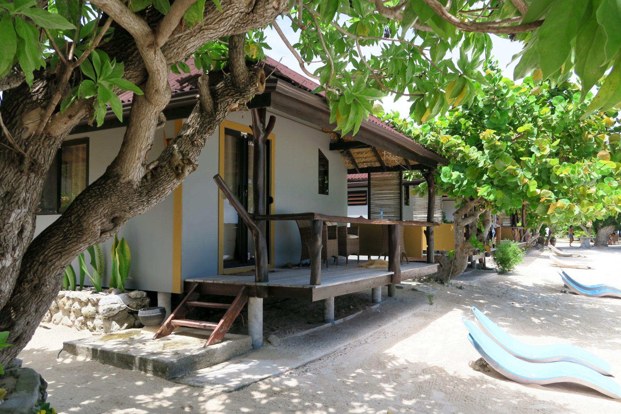 Havaiki Lodge Fakarava