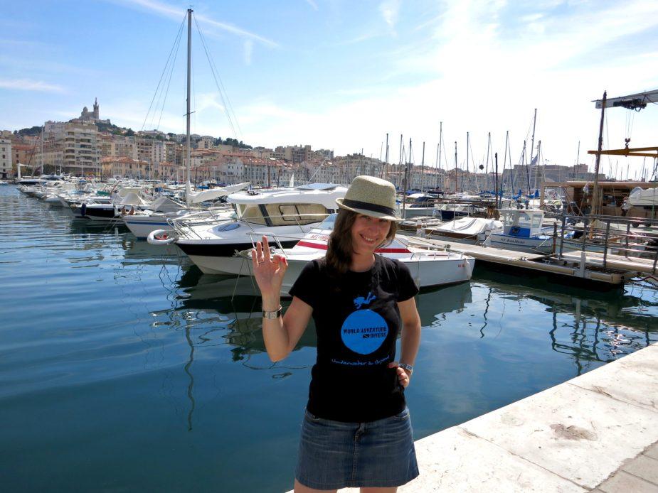 Florine Vieux-Port Marseille