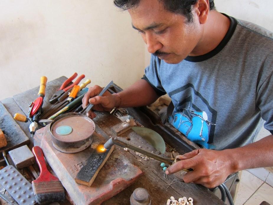Celuk - fun things to do in Bali