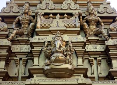 ganesh murudeshwar india