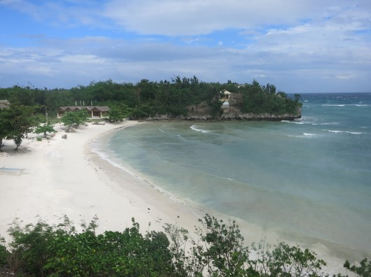 Beach Malapascua Philippines