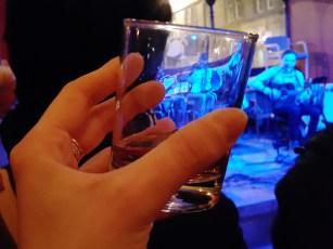 a wee dram of scotch Hootananny Inverness Scotland