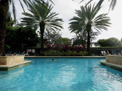 Intercontinental Doral at Miami