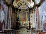 St Paul's SHipwreck Church Valetta Malta