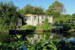 Den Osse Camping Zeeland Netherlands