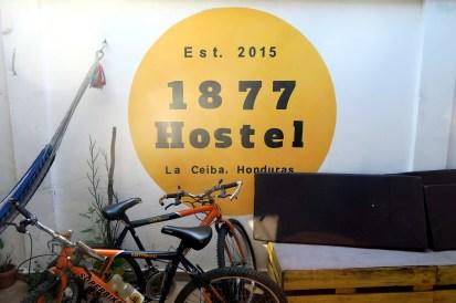 1877 Hostel La Ceiba Honduras