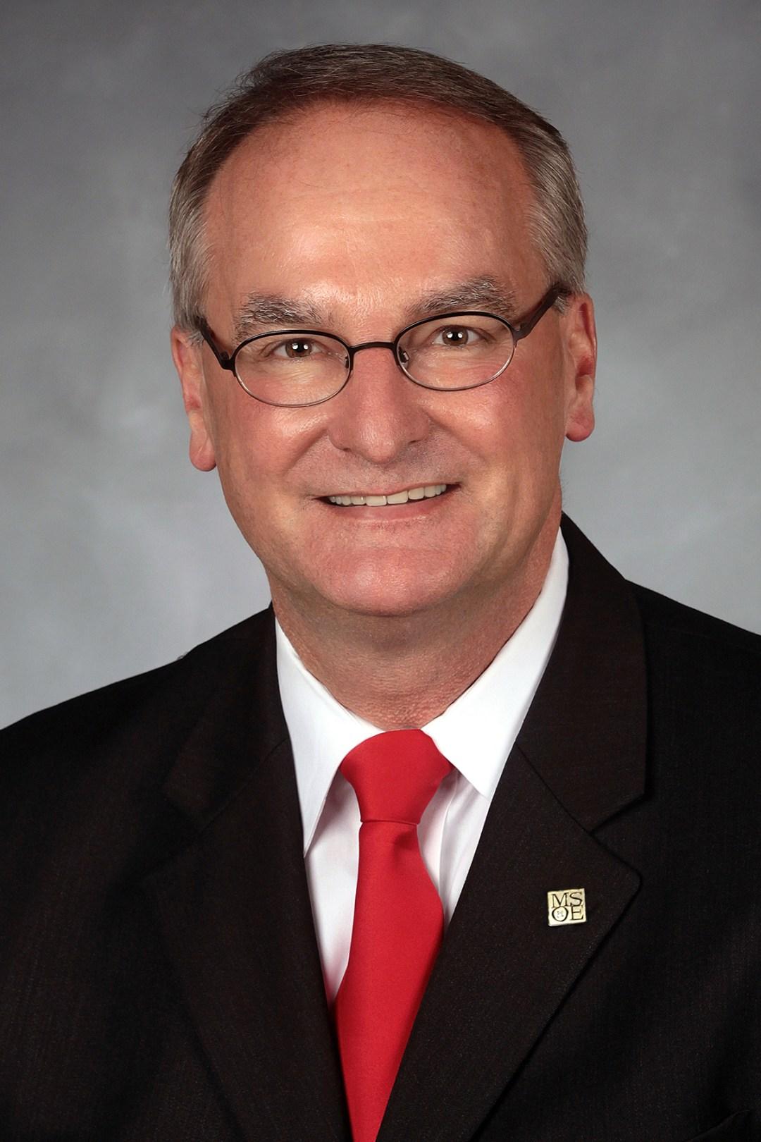 Dr. John Walz