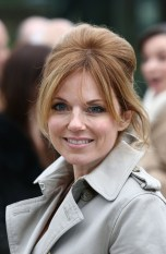 """This Spice Girl's """"real"""" age has long been questioned, giving her the unfortunate nickname of """"Old Spice"""" during the British girl group's heyday in the '90s. According to her IMDB page, Halliwell was born in 1972, making her 40-years-old today."""