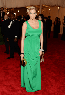 worst-there-is-nothing-punk-or-pretty-about-kate-uptons-simple-green-dress-by-diane-von-furstenberg