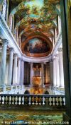 The Chapel of Versailles