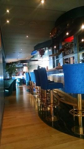 The Neptune Bar.