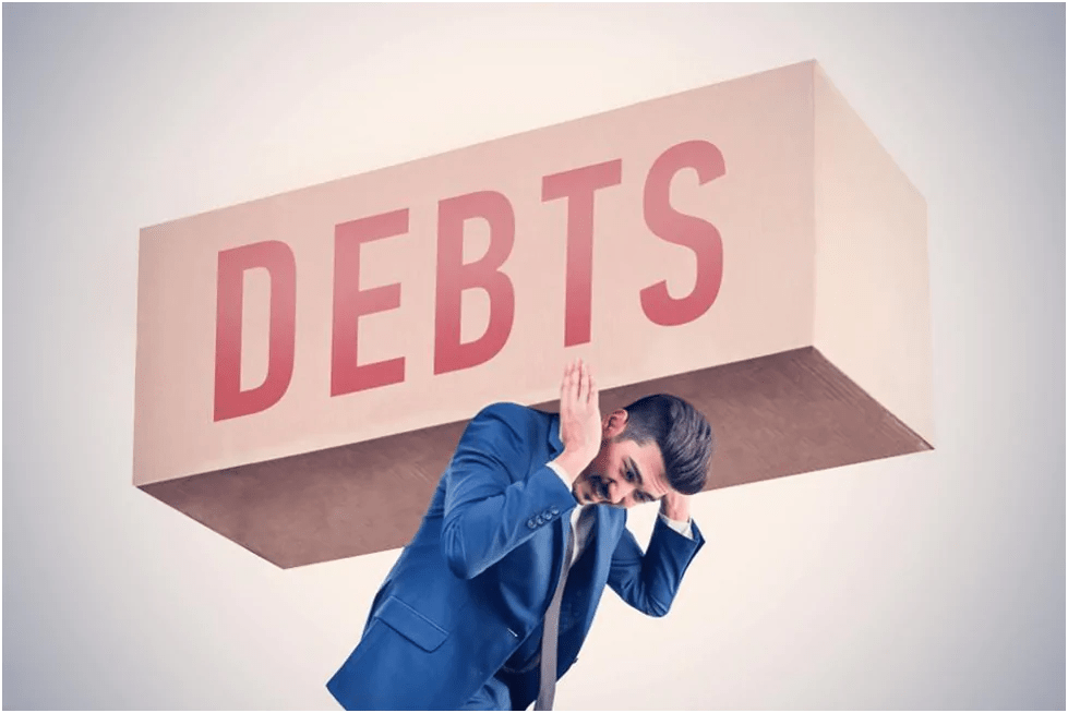 Best Steps To Living A Debt Free Life in 2021