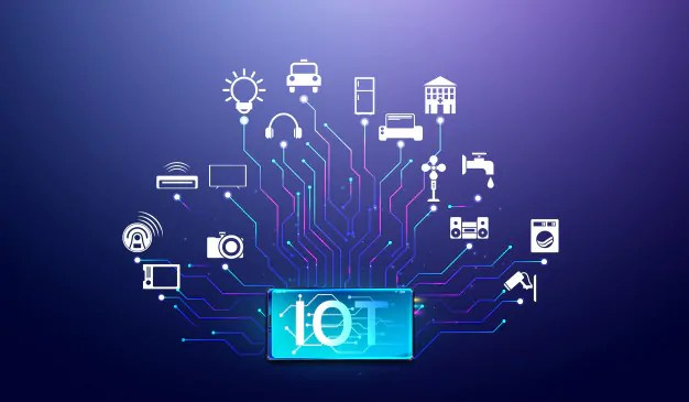 IoT Asset Visibility in Site Readiness: Field Services