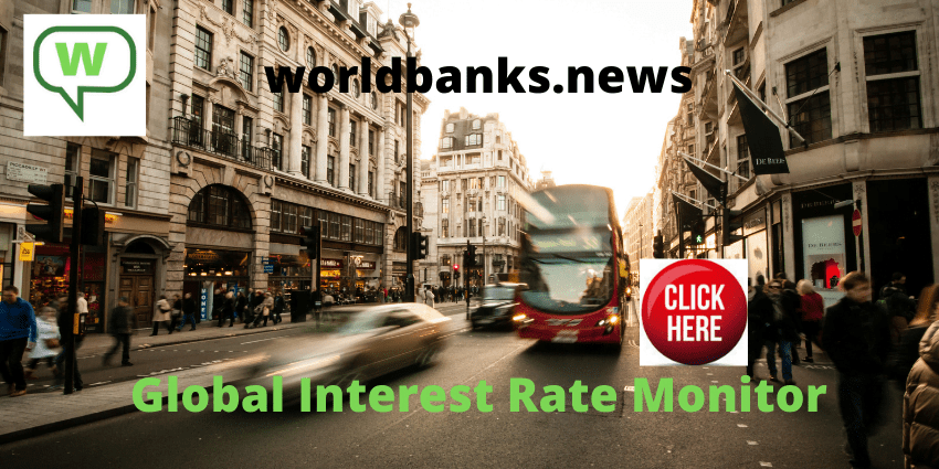 global interest rate monitor