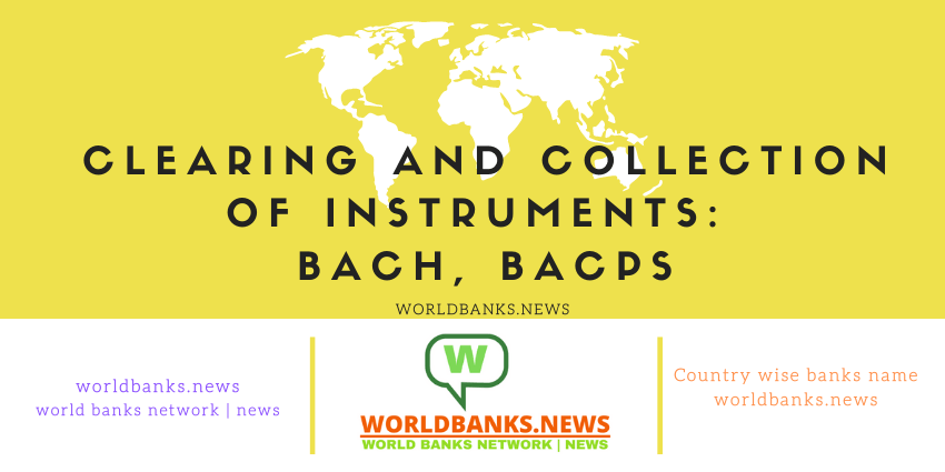 Clearing and Collection of Instruments_ BACH, BACPS