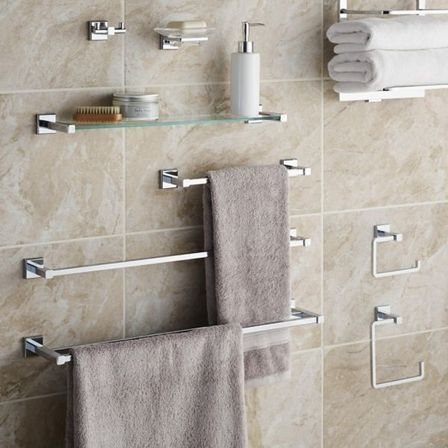 Modern Bathroom Accessory Sets: Want to Know More ...