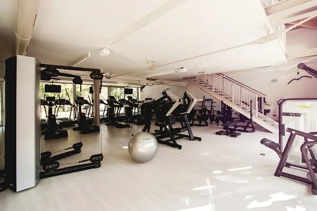 How to Build a No-Nonsense Budget Gym at Your Home
