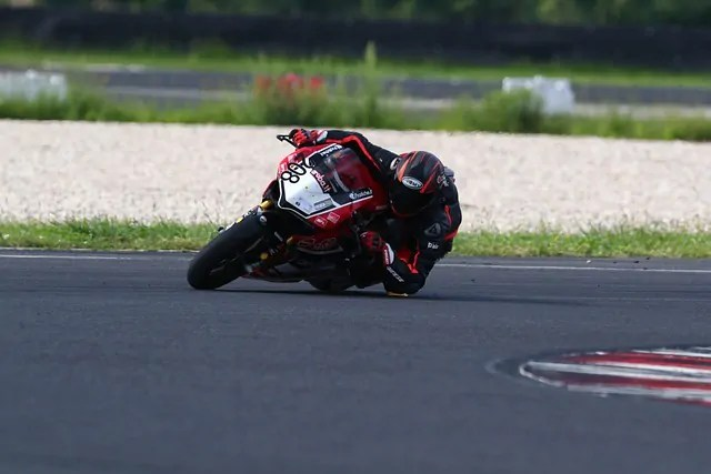 Transform your Life and Ride a Superbike