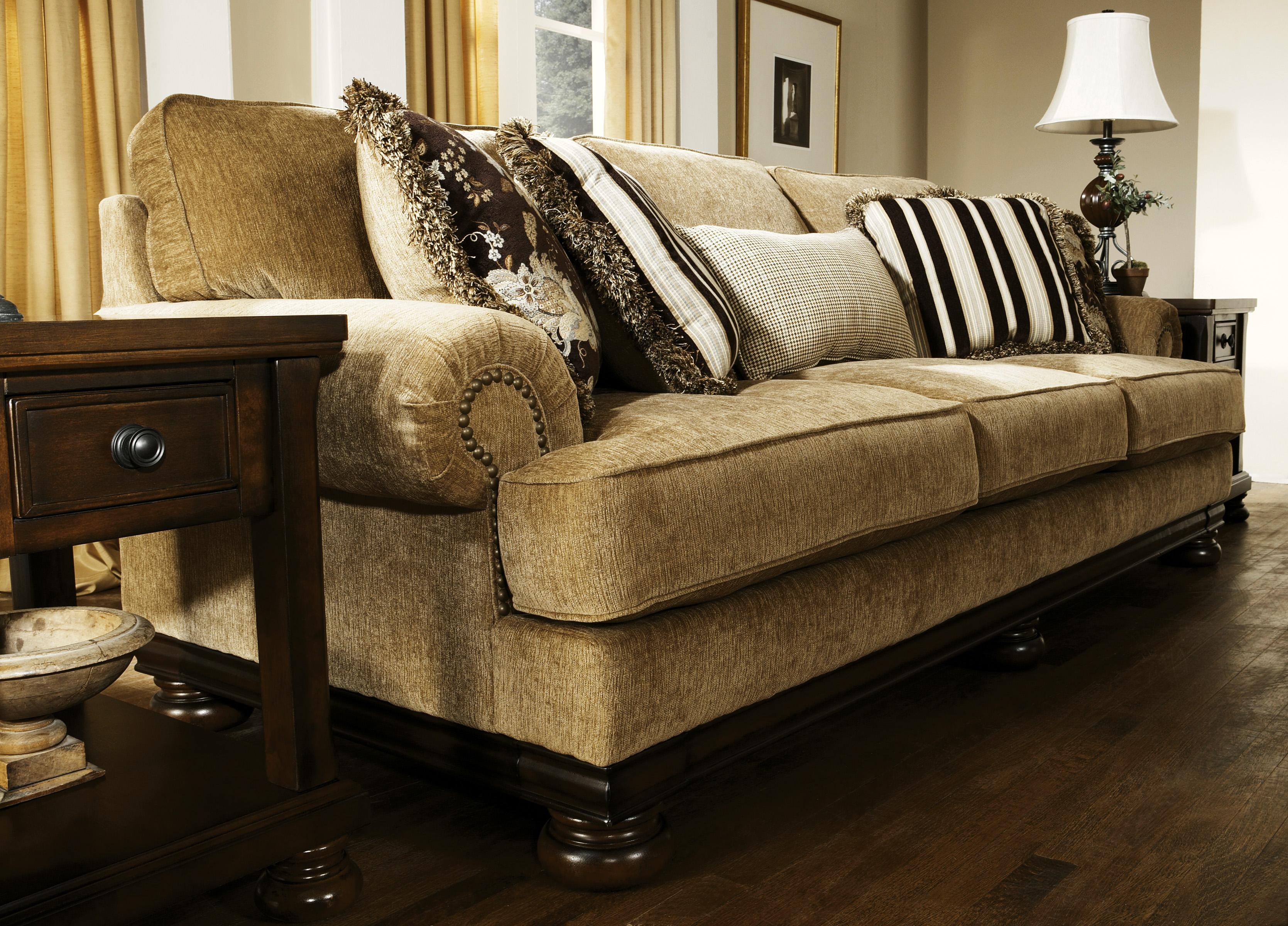Ashley 80901 Series Living Room Furniture Worldbestfurniture