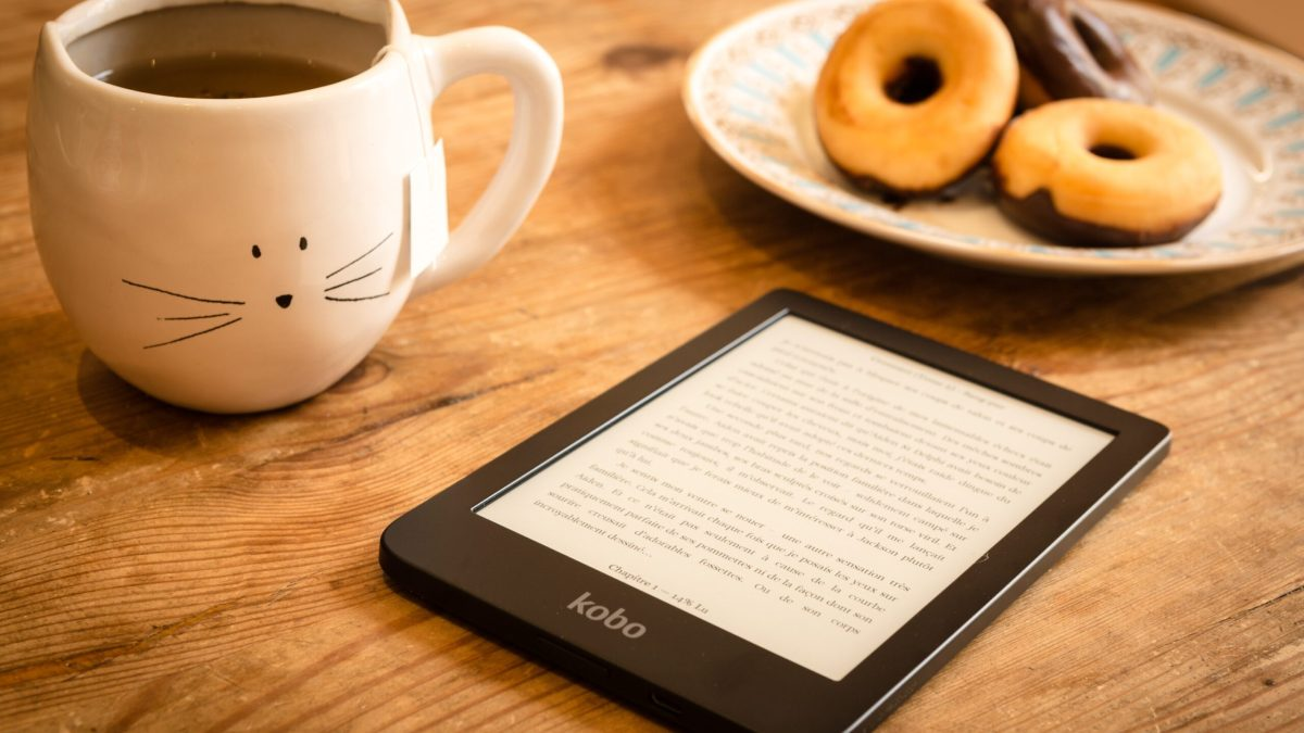 How to Make Money from Writing and Selling E-books