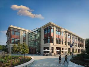 American University School of International Service By William McDonough & Partners-02