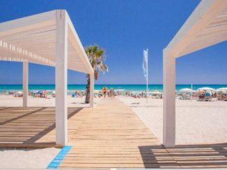 плажовете на Испания