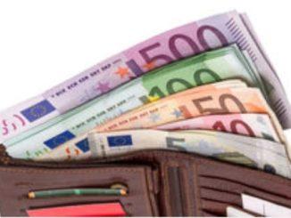 средна работна заплата в Испания