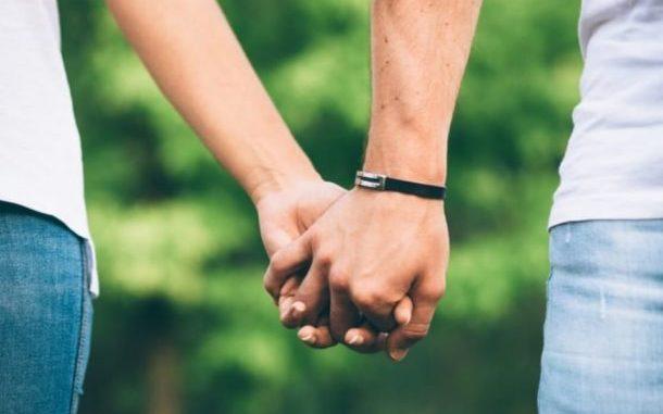 сантиментална връзка