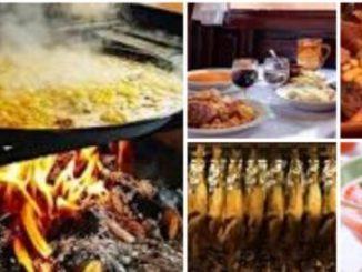 испанската кухня