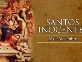 Денят на Светите невинни младенци