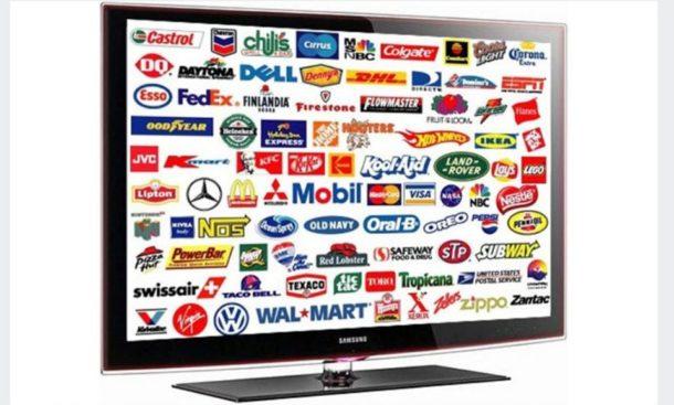 най- скъпата телевизионна реклама