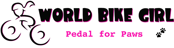 World Bike Girl