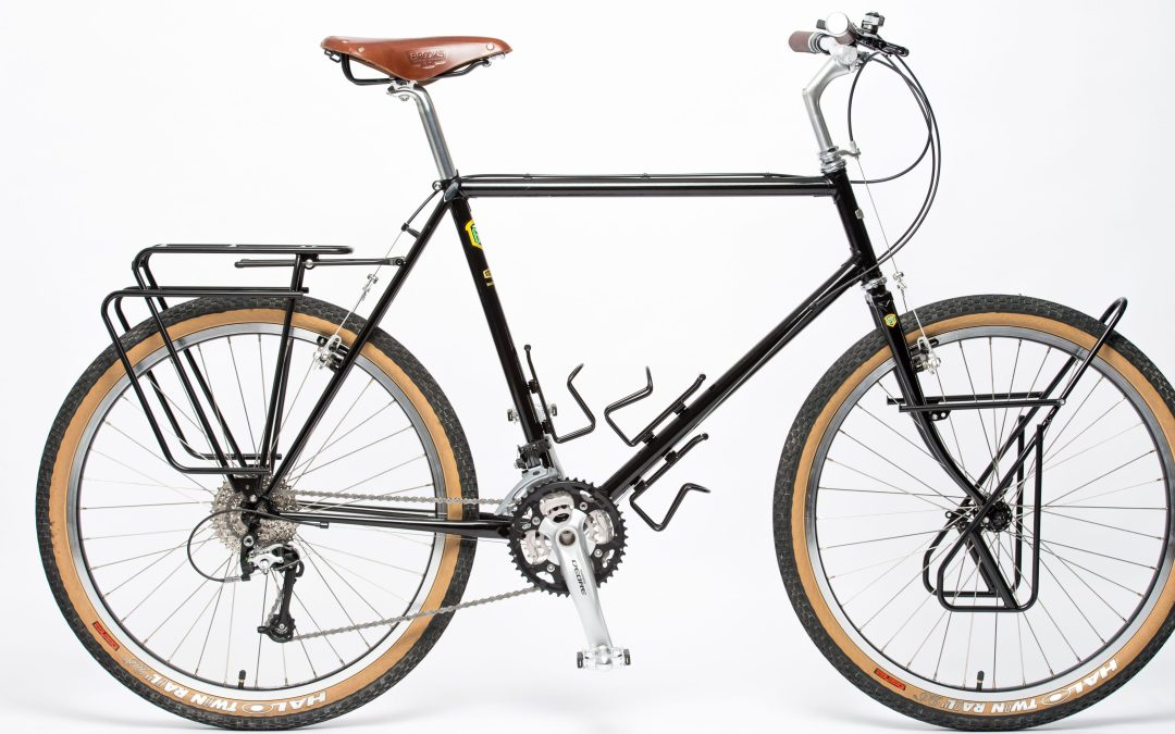 Full Spec: Kibo Bicycle