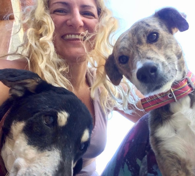 maria, murphy and me