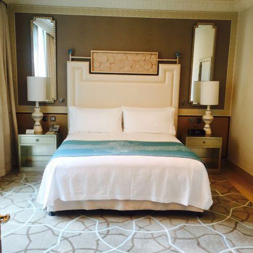 waldorf astoria rak bedroom 1