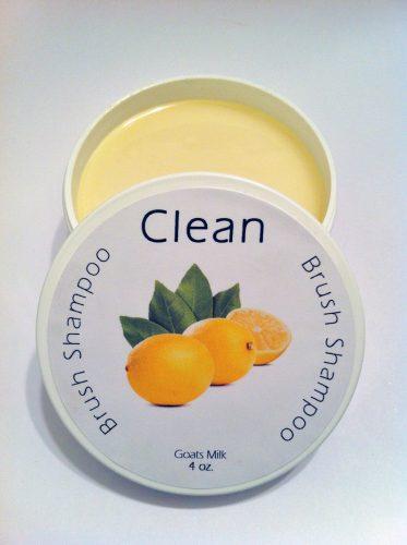 clean_brush_goats_milk