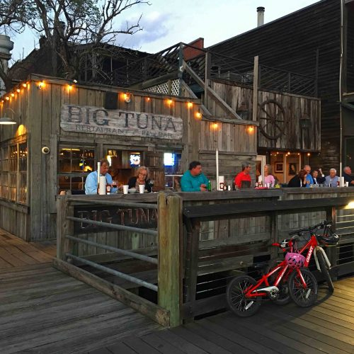 Big Tuna - a Georgetown Waterfront Restaurant