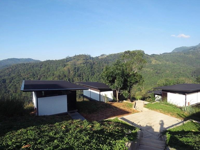 Santani villas