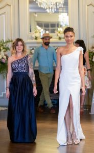 Jessica Martin Couture collection