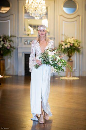 Gisele et Simone Couture collection