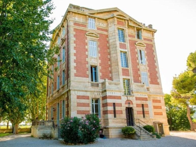 Chateau la Beaumetane